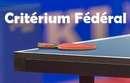 Poules du 4e tour du critérium fédéral